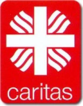 Caritas Einladung Logo